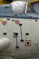 XP226 - Royal Navy Fairey Gannet AEW.3