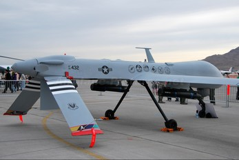 00-432 - USA - Air Force General Atomics Aeronautical Systems MQ-1 Predator