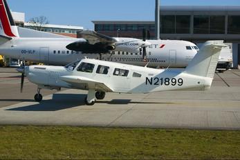 N21899 - Private Piper PA-32 Saratoga