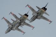 J-3052 - Switzerland - Air Force Northrop F-5E Tiger II aircraft