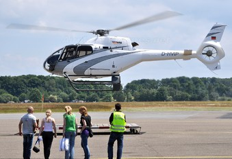 D-HVIP - VHM Schul- und Charterflug Eurocopter EC120B Colibri