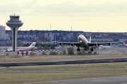 EC-IIH - Iberia Airbus A340-300 aircraft