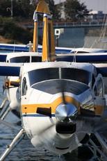 C-FRNO - Harbour Air de Havilland Canada DHC-3 Otter