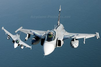 9245 - Czech - Air Force SAAB JAS 39C Gripen