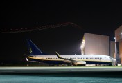 EI-DCS - Ryanair Boeing 737-800 aircraft
