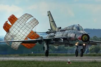 3508 - Poland - Air Force Sukhoi Su-22M-4