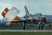 3508 - Poland - Air Force Sukhoi Su-22M-4 aircraft