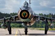 3509 - Poland - Air Force Sukhoi Su-22M-4 aircraft