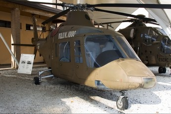 I-AGUL - Agusta Westland Agusta / Agusta-Bell A 109