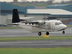 N962BW - Unknown Casa C-212 Aviocar