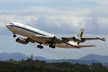 2401 - Brazil - Air Force Boeing 707-300 KC-137