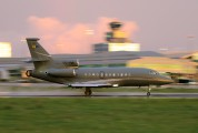 OO-VMI - Flying Group Dassault Falcon 900 series aircraft