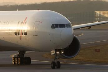 JA736J - JAL - Japan Airlines Boeing 777-300ER