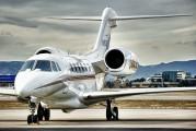 N930QS - Netjets (USA) Cessna 750 Citation X aircraft
