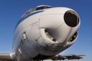 LN-PIP - Unknown Douglas DC-8 aircraft