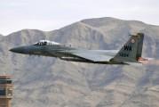 84-0024 - USA - Air Force McDonnell Douglas F-15C Eagle aircraft