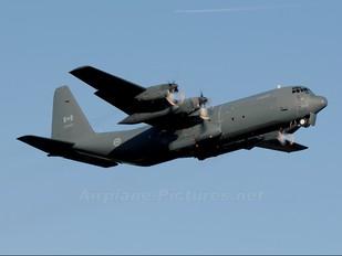 130344 - Canada - Air Force Lockheed CC-130H Hercules