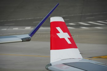 HB-IQC - Swiss Airbus A330-200