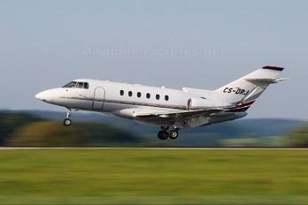 CS-DRJ - NetJets Europe (Portugal) Hawker Beechcraft 800XP