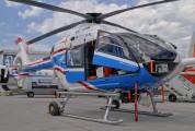 D-HFHS - DLR Flugbetriebe Eurocopter EC135 (all models) aircraft