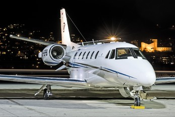 YU-SPB - Prince Aviation Cessna 560XL Citation XLS