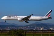 F-GZNK - Air France Boeing 777-300ER aircraft