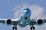 C-FUAA - Sunwing Airlines Boeing 737-800 aircraft
