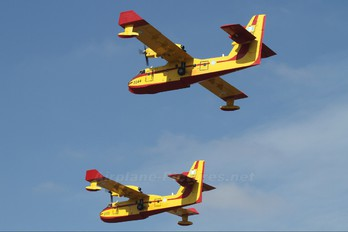 2044 - Greece - Hellenic Air Force Canadair CL-415 (all marks)
