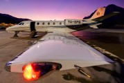 YU-SPB - Prince Aviation Cessna 560XL Citation XLS aircraft