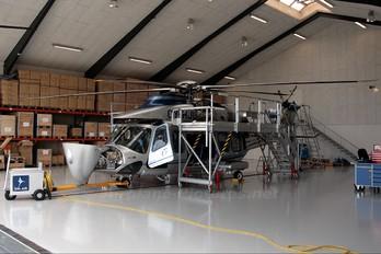 OY-HJL - Bel Air Aviation Agusta Westland AW139