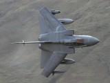 ZA611 - Royal Air Force Panavia Tornado GR.4 / 4A aircraft