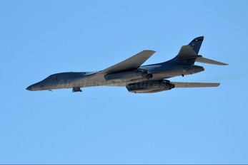 85-0059 - USA - Air Force Rockwell B-1B Lancer
