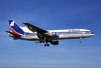 C-FTNG - Air Transat Lockheed L-1011-1 Tristar