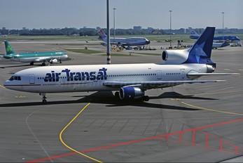 C-FTNL - Air Transat Lockheed L-1011-1 Tristar