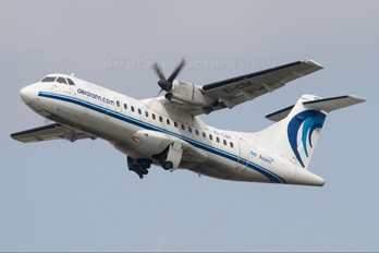 EI-CBK - Aer Arann ATR 42 (all models)