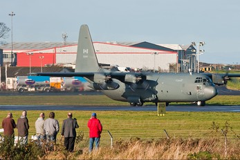 130344 - Canada - Air Force Lockheed CC-130H Hercules