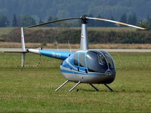 OM-DCH - Aeroklub Dubnica nad Vahom Robinson R44 Astro / Raven