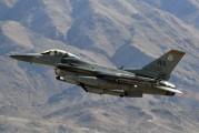 90-0726 - USA - Air Force General Dynamics F-16CG Night Falcon aircraft