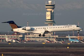 D-ACNE - Eurowings Canadair CL-600 CRJ-900