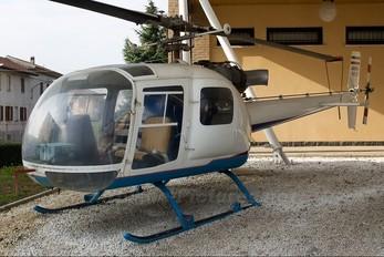 MM880416 - Agusta Westland Agusta / Agusta-Bell A 105