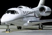 VP-CFZ - Flying Group Cessna 750 Citation X aircraft
