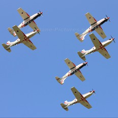 069 - Croatia - Air Force Pilatus PC-9A