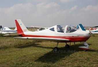 I-7509 - Private Tecnam P2002