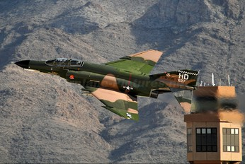 74-1627 - USA - Air Force McDonnell Douglas QF-4E Phantom II