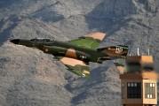 74-1627 - USA - Air Force McDonnell Douglas QF-4E Phantom II aircraft
