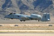 80-0279 - USA - Air Force Fairchild A-10 Thunderbolt II (all models) aircraft