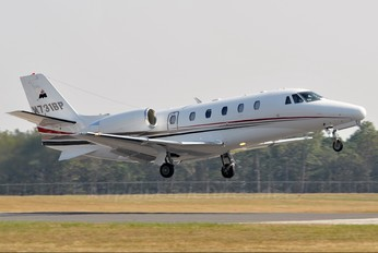 N731BP - Private Cessna 560XL Citation Excel