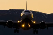 D-AHXG - Air Berlin Boeing 737-700 aircraft