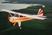 LV-RNM - Private Luscombe 8a Silvaire aircraft