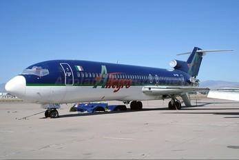 XA-TRR - Allegro Air Boeing 727-200 (Adv)